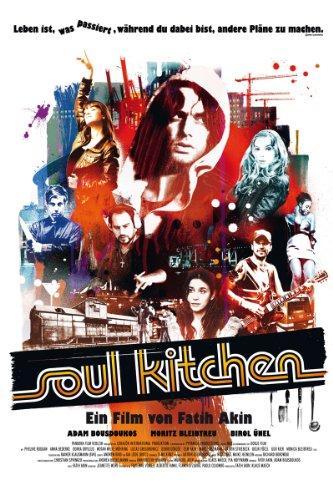 Soul Kitchen Film