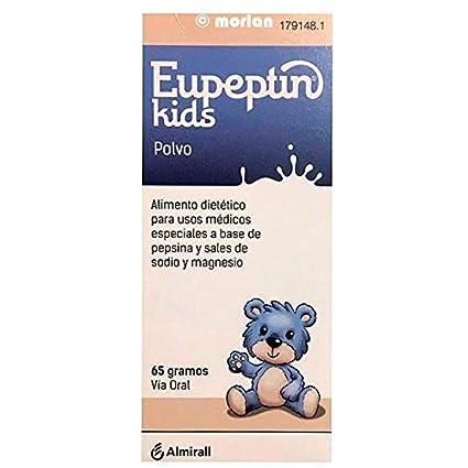 Almirall Eupeptina Kids Polvo, 65g