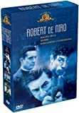 Coffret Robert De Niro 3 DVD : Raging Bull / Ronin / Sanglantes confessions