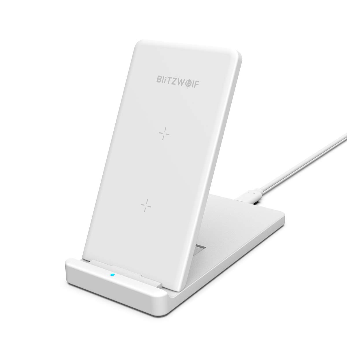 BlitzWolf Caricabatterie Wireless