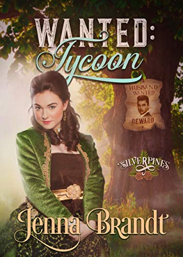 Pdf Religion Wanted: Tycoon (Silverpines Series Book 22)