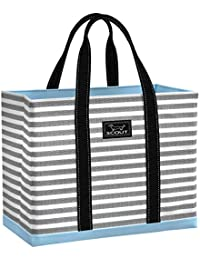 ORIGINAL DEANO Tote, Extra Large Tote Bag for Women, Perfect Oversized Beach Bag or Pool Bag (Multiple Patterns Available)