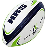 HRS Club Rugby Ball, Size-3