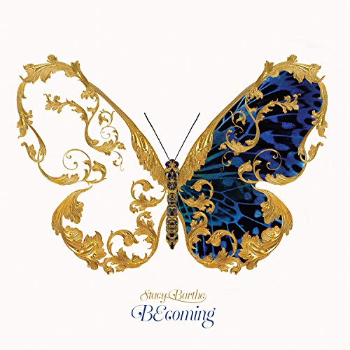 CD : Stacy Barthe - Becoming
