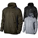 Product review for Nike Printed Packable Hooded Men's Golf Jacket