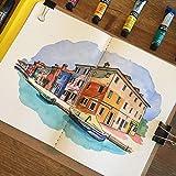 Strathmore 500 Series Watercolor Travel