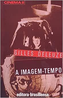 A Imagem-Tempo - 9788511220285 - Livros na Amazon Brasil