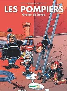 """Afficher """"(Les )pompiers n° 7 Graine de héros"""""""