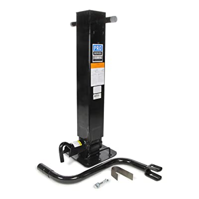 Pro Series 1400980376 Weld-On Square Tube Jack: Automotive
