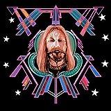 Space Fusion Odyssey - Starburst Colored Vinyl - featuring Billy Cobham, Robby Krieger, Steve Hillage, John Etheridge, & John Weinzierl