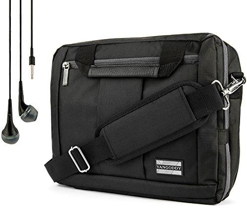 Executive Travel Carrying Bag, Messenger Bag & Backpack For