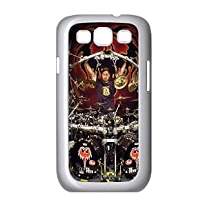 Hjqi - Personalized cryptopsy Phone Case, cryptopsy DIY Case for Samsung Galaxy S3 I9300