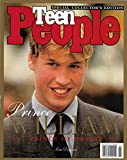 img - for Prince William: Prince of Hearts - December, 1998 Teen People Special Collector's Edition book / textbook / text book