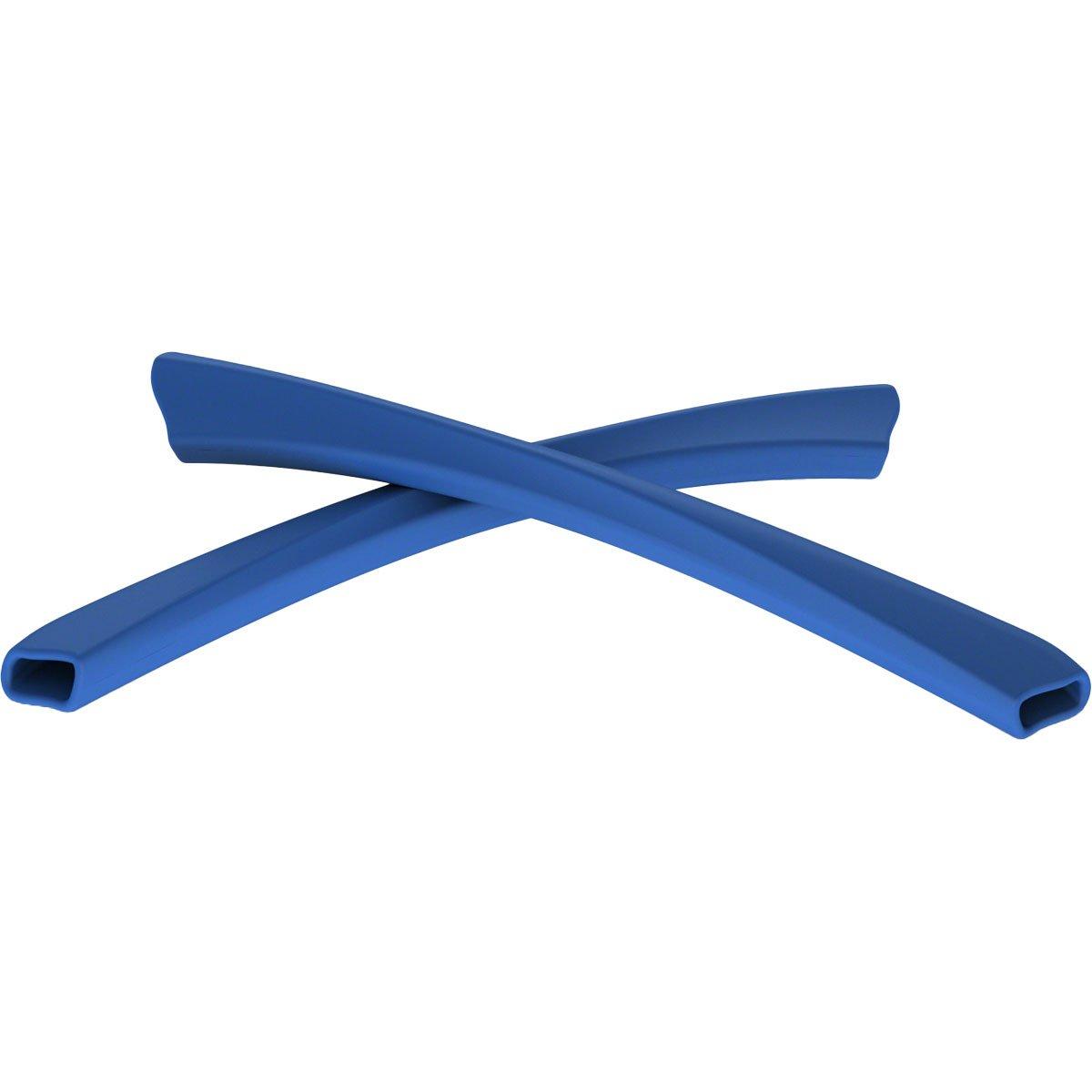 Oakley OO9200 Quarter Jacket Sock Kit Sunglass Accessories - Electric Blue/One Size