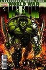 World War Hulk N°1 Le destructeur par Pak