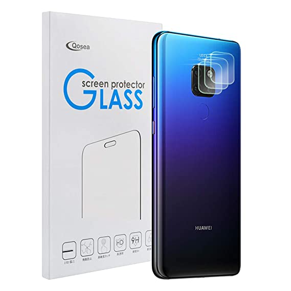 Amazon com: Qoosea Compatible with Huawei Mate 20X 5G Camera Lens