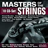 Masters Of Strings