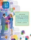 img - for Basic Business Communication -Text Only: 10th (tenth) Edition book / textbook / text book