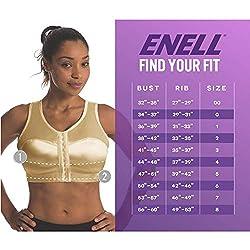 Enell Women's High Impact Sports Bra