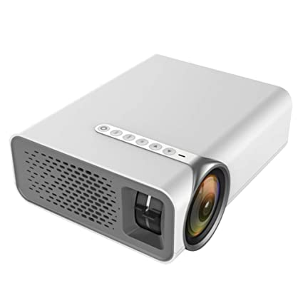 Amazon com: XUEME Smart Projector Mini Home Projection