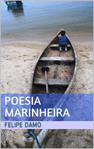 Poesia Marinheira – Compre o Livro