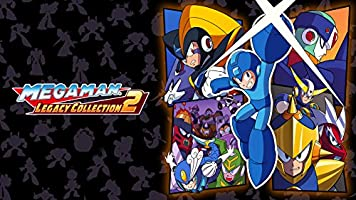 Mega Man Legacy Collection 2 - Nintendo Switch [Digital Code]