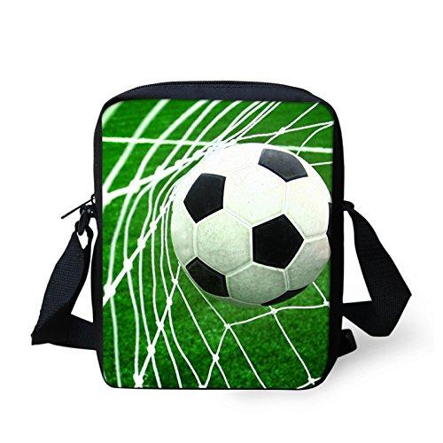 Small Backpack 15 8 Color Mujer Cruzados rojo Advocator Color Packable Para Bolso BnzqSYxpI
