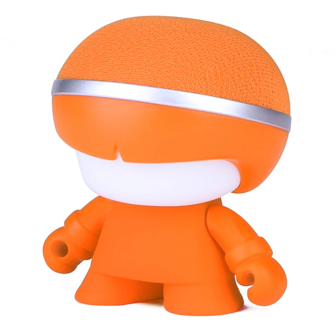 X3 XOOPAR BOY Mini 3 inch Wireless Speaker (Orange)