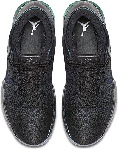 29a5fbb6dace9 Air Jordan Mens XXXI 31 ASW All Star Game Basketball shoes Black ...