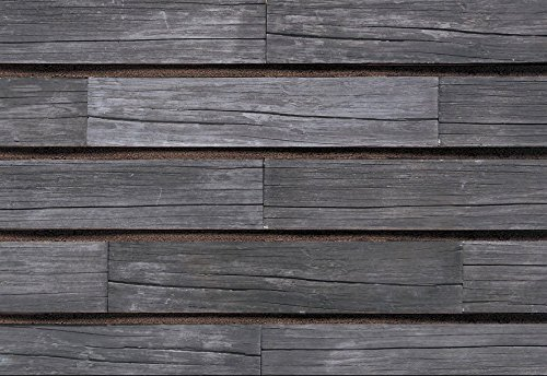 Cultured Manufactured Stone Veneer Wall Siding - Wooden Brick - Alpine