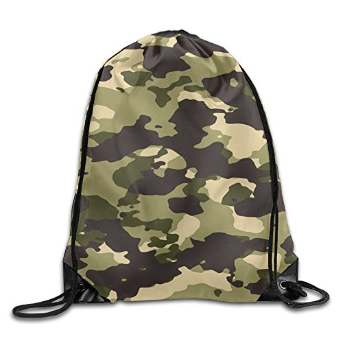 Djb568kk Camouflage Cool Drawstring Bags Sports Backpack For Teens - Sunglasses Blenders Amazon