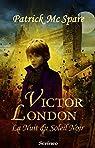 Victor London, L'ordre Coruscant  par McSpare
