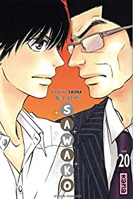 Sawako, tome 20 par Karuho Shiina