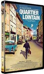 Quartier lointain [Francia] [DVD]