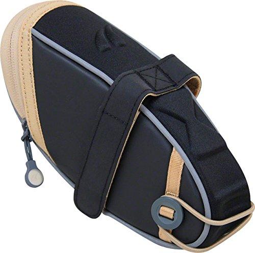 - Detours Wedgie Seat Bag - Large (Black)