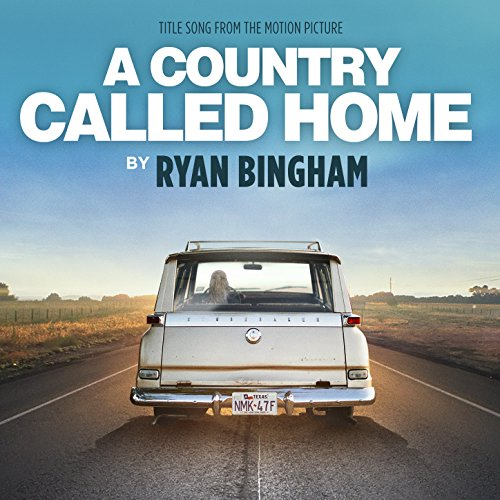 A country called home by ryan bingham on amazon music for Why is house music called house