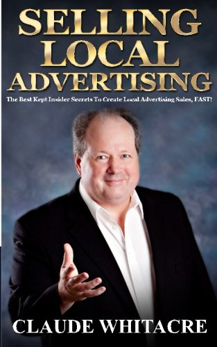 Review Selling Local Advertising: The