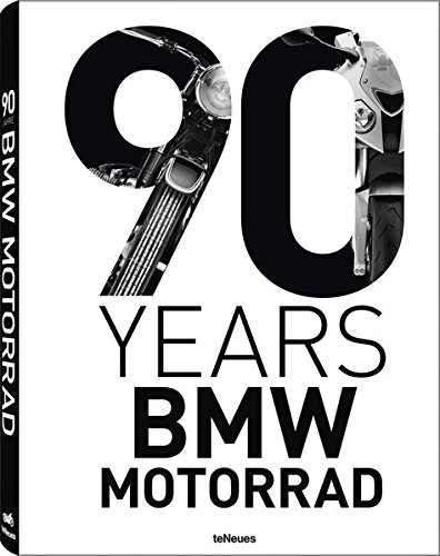 Now commemorating its 90th anniversary, BMW Motorrad is a legend among motorcycles. This volume not only celebrates this event as a classicretrospective but also connects the past and the present through impressive stories and images. Exceptional pho...