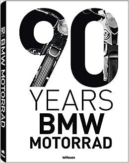 57f17571689 90 Years BMW Motorrad - Livros na Amazon Brasil- 9783832797140