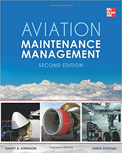 Aviation Maintenance Management Second Edition