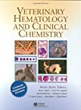 img - for Veterinary Hematology and Clinical Chemistry book / textbook / text book