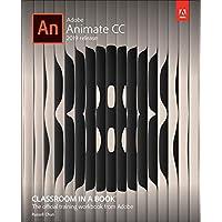 Adobe Animate CC Classroom in a Book (Classroom in a Book (Adobe))