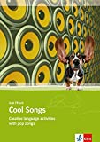 Cool songs, Student's Book
