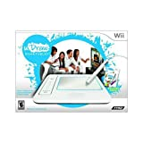 New Thq Udraw Studio Entertainment Complete Product Standard 1 User Retail Wii Excellent Performance