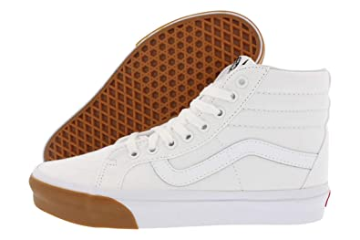 527897328a Image Unavailable. Image not available for. Color  Vans Unisex SK8-Hi  Reissue ...