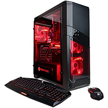Amazon.com: CYBERPOWERPC BattleBox Essential GMA2000A Gaming PC ...