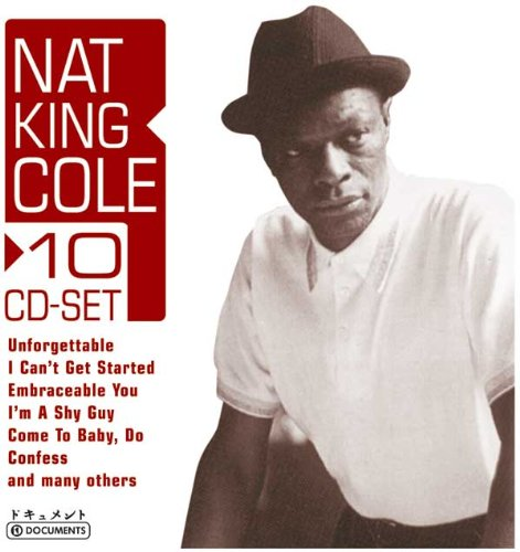 Nat King Cole - Shops Kings