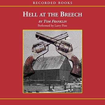Amazon.com: Hell at the Breech (Audible Audio Edition): Tom ...