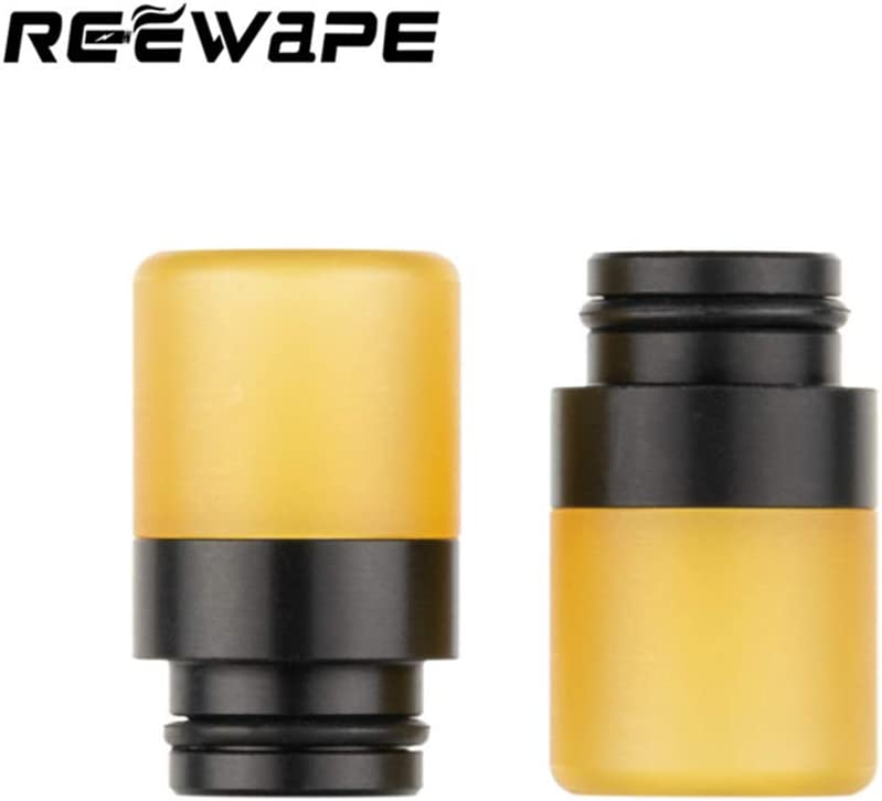 510 H06 Epoxy Resin Drip Tip Connector for Ice Maker Mod 510 Drip Tip Satelliter 810 Drip Tip
