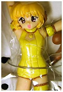 Promo Figure Tokyo Mew Mew Anime Pudding Fong Last1 New A7228